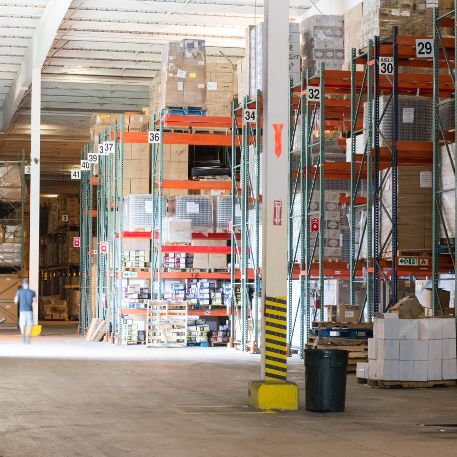 ecommerce, order fulfillment, pick and pack